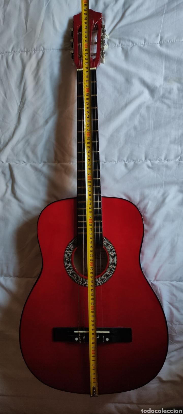 Instrumentos musicales: Guitarra - Foto 19 - 228417015
