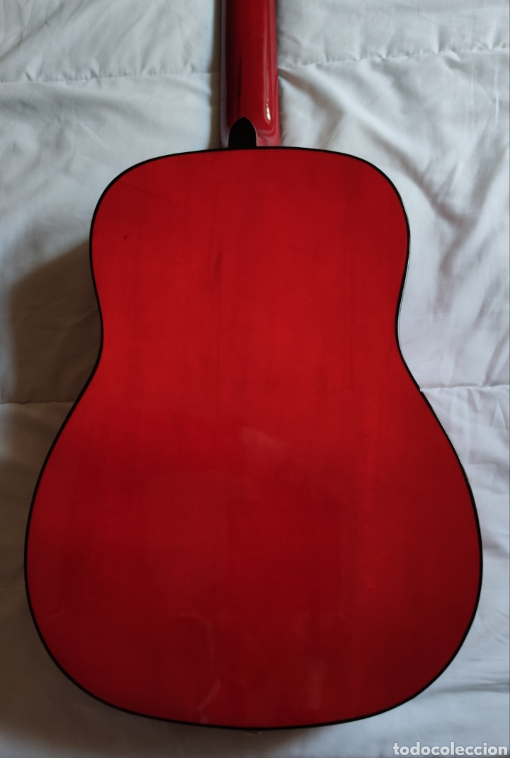 Instrumentos musicales: Guitarra - Foto 20 - 228417015
