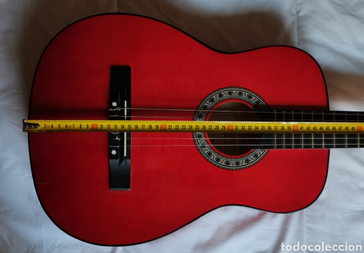 Instrumentos musicales: Guitarra - Foto 24 - 228417015