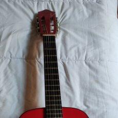 Instrumentos musicales: GUITARRA. Lote 228417015