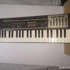 Instrumentos musicales: TECLADO CASIO CASIOTONE MT-100. Lote 228458811