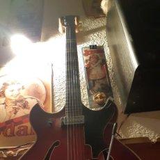 Instruments Musicaux: MÍTICA RARA GUITARRA ANTIGUA HOFNER AÑOS 70. Lote 228524180
