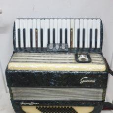Instrumentos musicales: ACORDEÓN GUERRINI. Lote 228572825