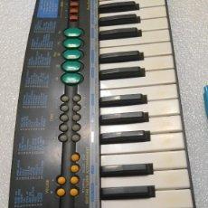 Instrumentos musicales: TECLADO PIANO CASIO FUNCIONANDO. Lote 229006570