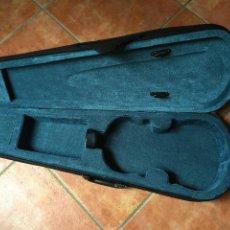 Instrumentos musicales: FUNDA PARA VIOLIN 1/2 NUEVA. Lote 229164710