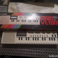 Instruments Musicaux: CASIO VL-TONE TECLADO. Lote 229434470