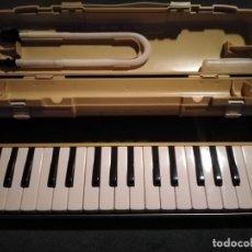 Instrumentos musicales: INSTRUMENTOS MUSICAL. MELÓDICA SUZUKI MELODION A-32. Lote 229669575