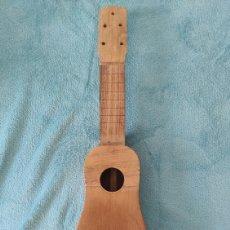 Instrumentos musicales: GUITARRA TIMPLE CANARIO GUITARRO. Lote 229828175