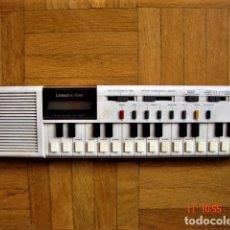 Instruments Musicaux: TECLADO ELECTRÓNICO CASIO VL-TONE. VL-1. Lote 230199205