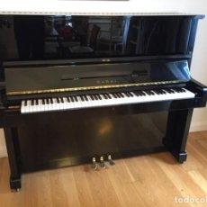 Instrumentos musicales: MÚSICA. PIANO ACUSTICO KAWAI. Lote 230265470