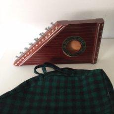 Instruments Musicaux: SIMARRA DE 15 CUERDAS. Lote 230336010