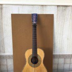 Instrumentos musicales: GUITARRA. Lote 231217845