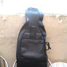 Instruments Musicaux: FUNDA BIOLENCHELO DE PIEL.. Lote 231476715