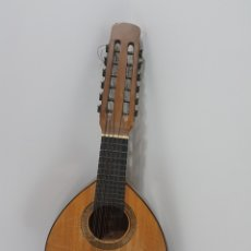 Instrumentos musicales: ANTIGUA BANDURRIA JOSE RAMIREZ 1955. Lote 231506925