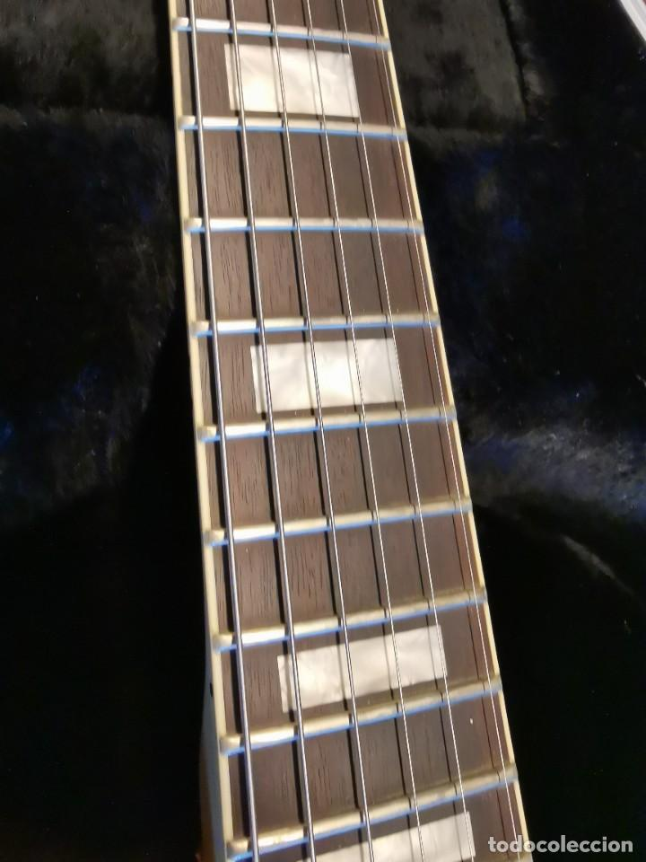 Instrumentos musicales: GUITARRA SCHECTER PT FASTBACK GOLD....IMPECABLE - Foto 18 - 232362575