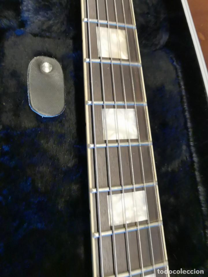 Instrumentos musicales: GUITARRA SCHECTER PT FASTBACK GOLD....IMPECABLE - Foto 19 - 232362575