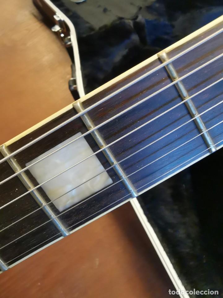 Instrumentos musicales: GUITARRA SCHECTER PT FASTBACK GOLD....IMPECABLE - Foto 27 - 232362575