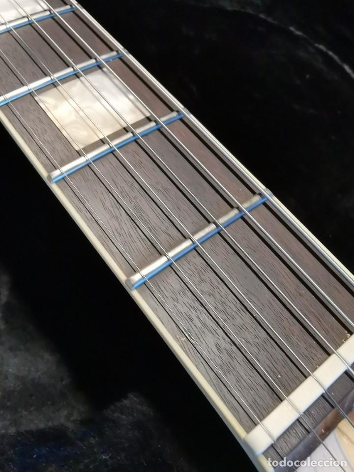 Instrumentos musicales: GUITARRA SCHECTER PT FASTBACK GOLD....IMPECABLE - Foto 34 - 232362575
