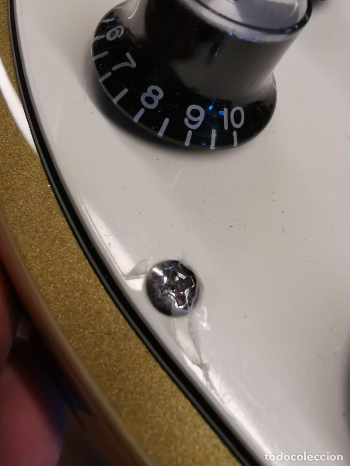 Instrumentos musicales: GUITARRA SCHECTER PT FASTBACK GOLD....IMPECABLE - Foto 37 - 232362575