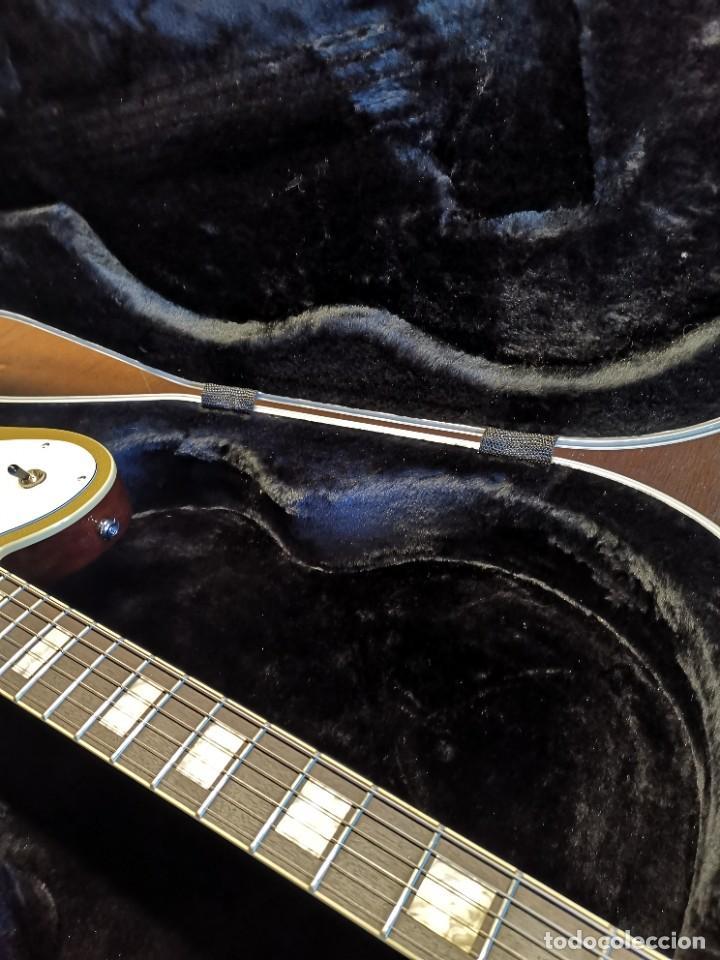 Instrumentos musicales: GUITARRA SCHECTER PT FASTBACK GOLD....IMPECABLE - Foto 43 - 232362575