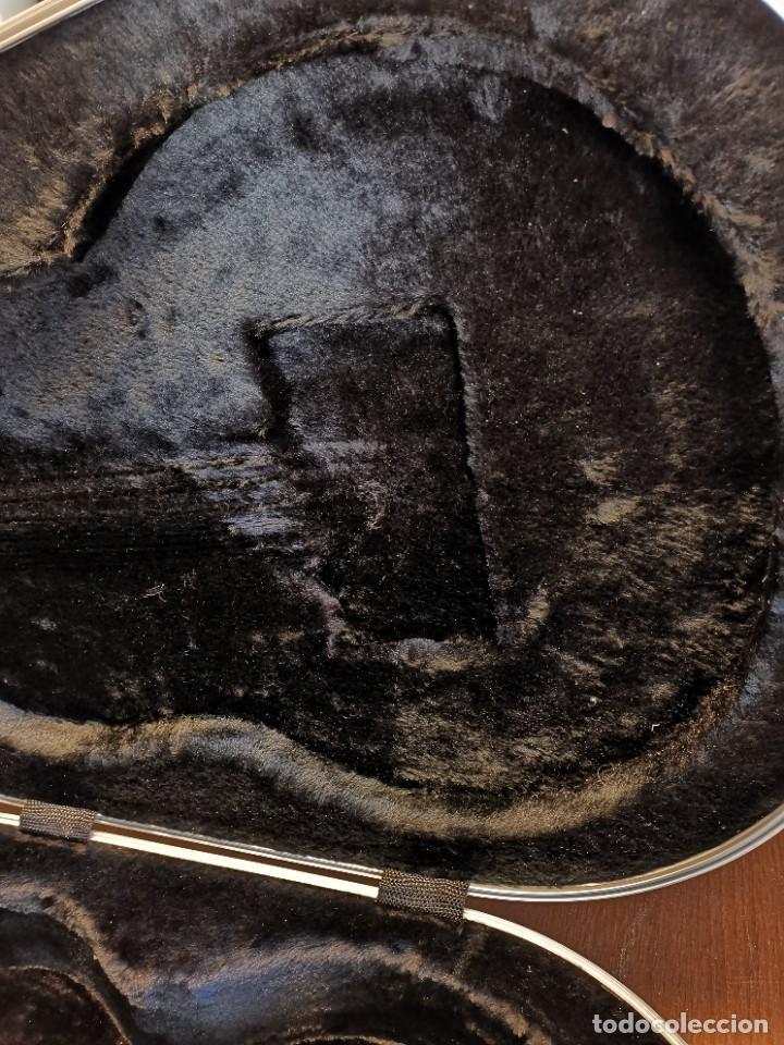 Instrumentos musicales: GUITARRA SCHECTER PT FASTBACK GOLD....IMPECABLE - Foto 44 - 232362575