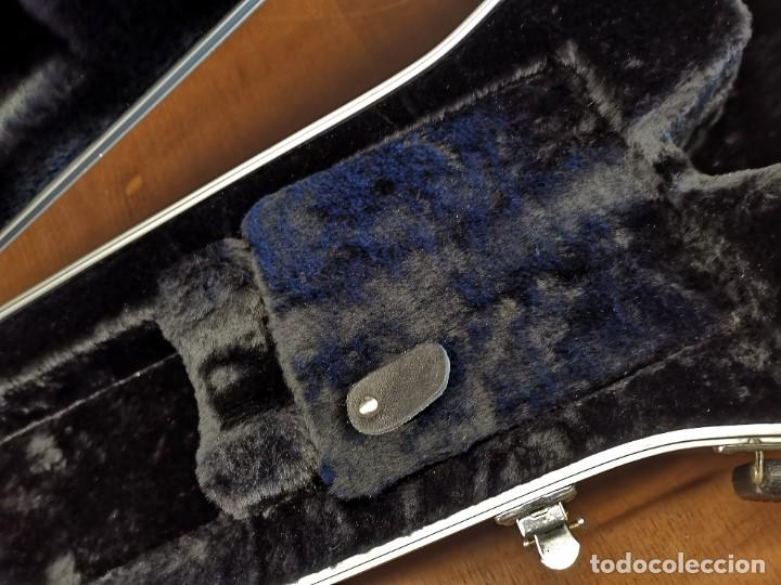 Instrumentos musicales: GUITARRA SCHECTER PT FASTBACK GOLD....IMPECABLE - Foto 47 - 232362575
