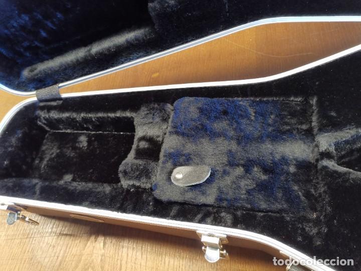 Instrumentos musicales: GUITARRA SCHECTER PT FASTBACK GOLD....IMPECABLE - Foto 48 - 232362575