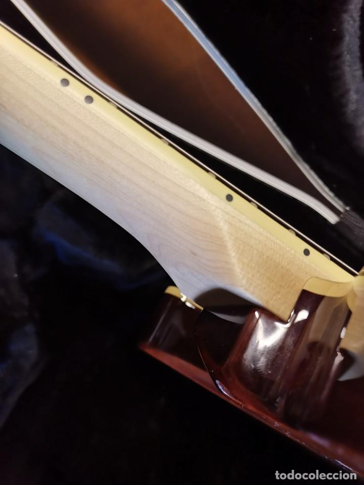 Instrumentos musicales: GUITARRA SCHECTER PT FASTBACK GOLD....IMPECABLE - Foto 52 - 232362575