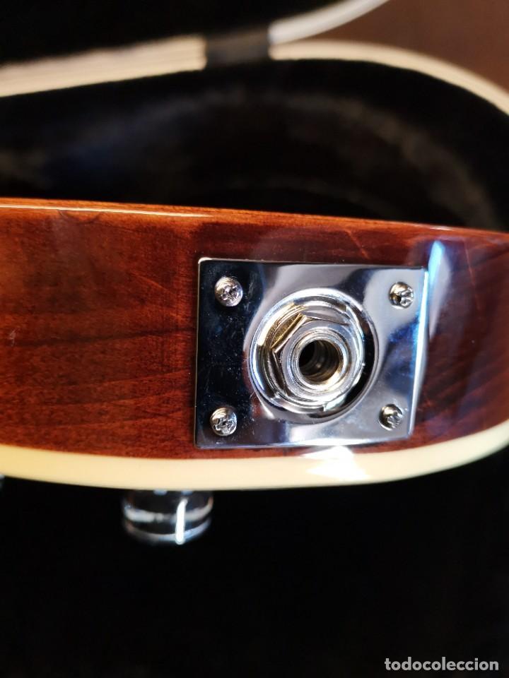 Instrumentos musicales: GUITARRA SCHECTER PT FASTBACK GOLD....IMPECABLE - Foto 59 - 232362575