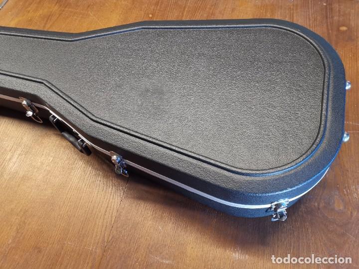 Instrumentos musicales: GUITARRA SCHECTER PT FASTBACK GOLD....IMPECABLE - Foto 60 - 232362575