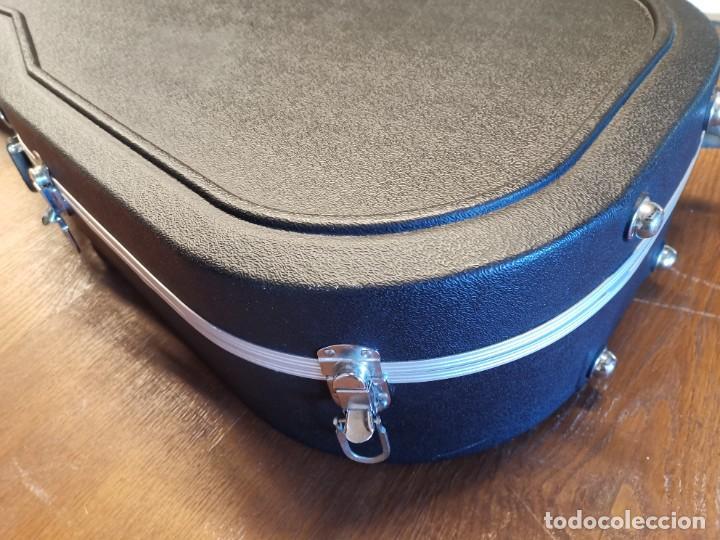 Instrumentos musicales: GUITARRA SCHECTER PT FASTBACK GOLD....IMPECABLE - Foto 63 - 232362575