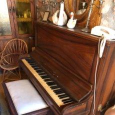 Instrumentos musicales: PIANO. Lote 232703390