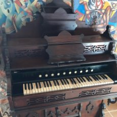 Instrumentos musicales: ÓRGANO PIANO. Lote 232703550