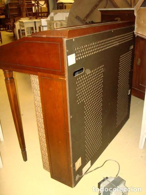 Instrumentos musicales: Organo harmonio antiguo marca WURTLTZER - Foto 2 - 232942090