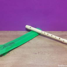 Instrumentos musicales: FLAUTA. Lote 233654310