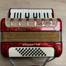 Instruments Musicaux: ACORDEÓN HOHNER STUDENT IVN. OPORTUNIDAD. Lote 233678130