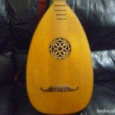 Instrumentos musicales: LAÚD GUITARRA ALEMÁN. Lote 234627315