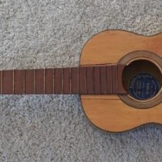 Instrumentos musicales: GUITARRA JOSE RAMIREZ. Lote 234675300