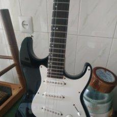 Instrumentos musicales: GUITARRA ELÉCTRICA GREG BENNET. Lote 234776485