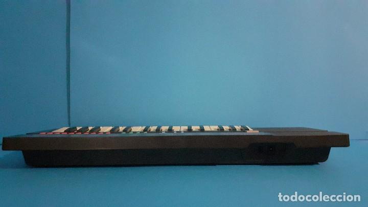 Instrumentos musicales: Organo teclado casio. Tone bank SA-10. Funcionando. - Foto 5 - 234826510
