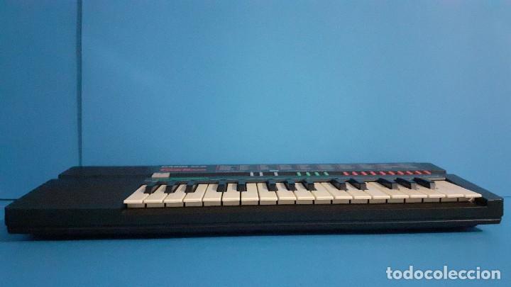 Instrumentos musicales: Organo teclado casio. Tone bank SA-10. Funcionando. - Foto 6 - 234826510