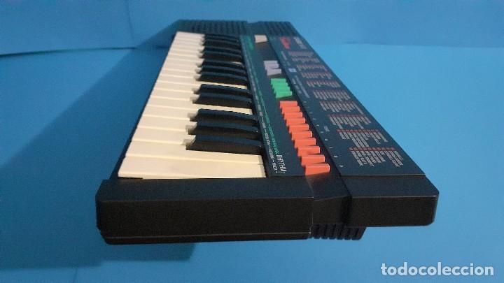Instrumentos musicales: Organo teclado casio. Tone bank SA-10. Funcionando. - Foto 7 - 234826510