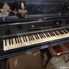 Instrumentos musicales: PIANO Y ÓRGANO - R MARISTANY Y PHILICORDA. Lote 234928960