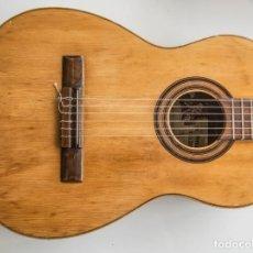 Instrumentos musicales: ANTONIO DOTRAS. Lote 235018815