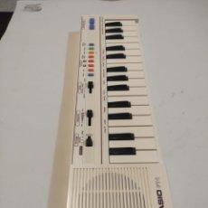 Instrumentos musicales: CASIO PT-1. Lote 235566455