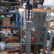 Instrumentos musicales: GUITARRA ESPAÑOLA MARCA ISPANA MODELO JEREZ. Lote 236010360