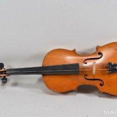 Instrumentos musicales: VIOLIN ANTONIO GIROLAMO AMATI , CREMONA,. Lote 236065245