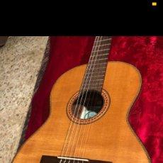 Instrumentos musicales: GUITARRA ANTIGUA CASA NUÑEZ (CONCIERTO). Lote 236180285