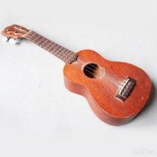 Instrumentos musicales: UKELELE LANIKAI SOPRANO MODELO LU-11 - UKELELES HAWAII - GUITARRA. Lote 278546083