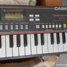 Instrumentos musicales: ANTIGUO ORGANO ELECTRONICO CASIO PT-31 EN BUEN ESTADO. Lote 237002140